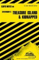 Go to record Treasure Island & Kidnapped : notes ...