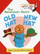 Go to record Old hat new hat
