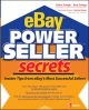 Go to record eBay powerseller secrets : insider tips from eBay's most s...