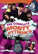 Go to record The complete Monty Python's flying circus