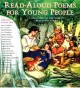 Go to record Read-aloud poems for young people : an introduction to the...
