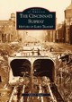 Go to record The Cincinnati subway : history of rapid transit
