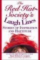 Go to record The Red Hat Society's laugh lines : stories of inspiration...